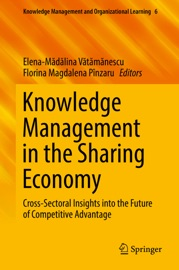 Knowledge Management In The Sharing Economy