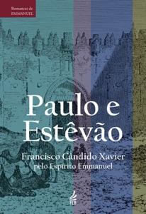 Paulo e Estêvão Book Cover