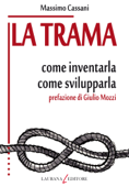 La trama Book Cover