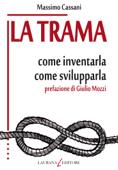 La trama Book Cover