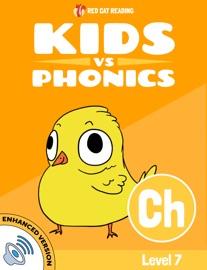 Learn Phonics Ch Kids Vs Phonics
