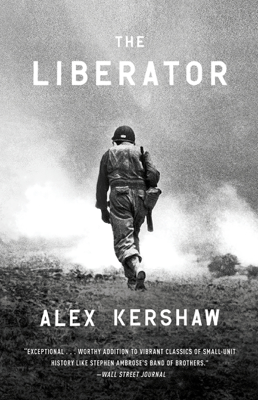 The Liberator - Alex Kershaw book