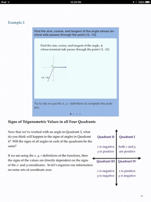 ‎An Introduction to Trigonometry