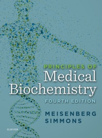 Principles Of Medical Biochemistry E Book