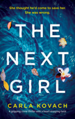 The Next Girl - Carla Kovach Cover Art