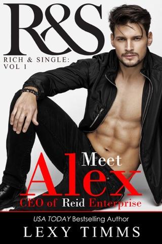 Alex Reid PDF Download