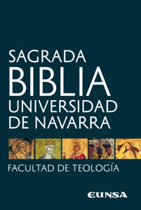 Sagrada Biblia Book Cover