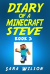 Diary Of A Minecraft Steve Book 3 The Amazing Minecraft World Told By A Hero Minecraft Steve
