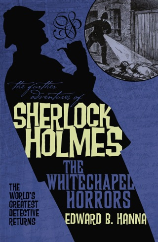 The Further Adventures of Sherlock Holmes: The Angel of the Opera on