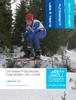 Norges Skiforbund - Langrennscross for barn og unge artwork