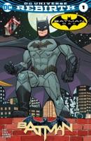 Batman #1: Batman Day Special Edition (2016)