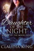 Daughter of the Night: A Book of The Moon People