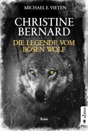 Christine Bernard Die Legende Vom B Sen Wolf