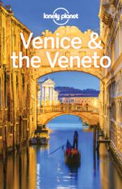 Venice & The Veneto Travel Guide book