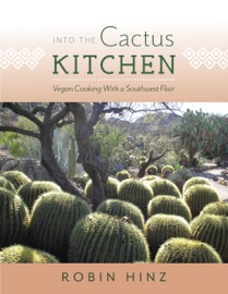 INTO THE CACTUS KITCHEN