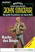 John Sinclair - Sammelband 1