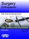 Surgery-Orthopaedic