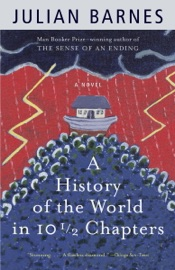 A History of the World in 10 1/2 Chapters PDF Download