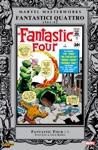 Fantastici Quattro 1 Marvel Masterworks