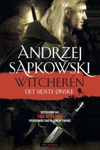 Andrzej Sapkowski - Witcheren
