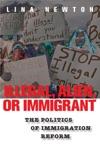 Illegal Alien Or Immigrant