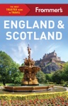 Frommers England And Scotland