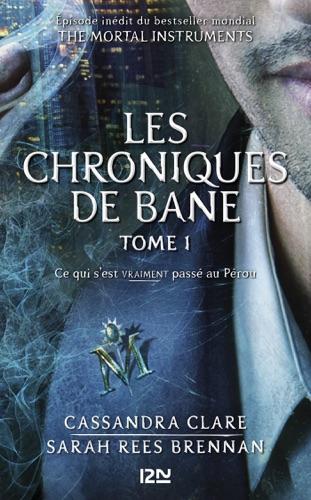 Sarah Rees Brennan & Cassandra Clare - The Mortal Instruments : Les chroniques de Bane tome 1