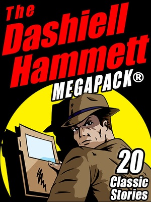 The Dashiell Hammett Megapack