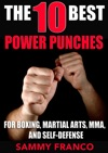 The 10 Best Power Punches For Boxing Martial Arts MMA And Self-Defense