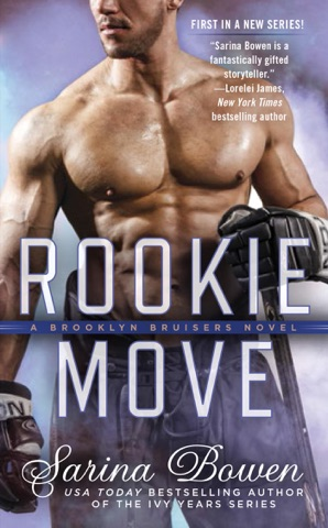 Rookie Move PDF Download