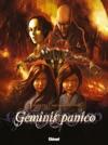 Geminis Panico - Tome 01