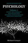 Master Introductory Psychology Volume 1