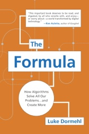 The Formula - Luke Dormehl