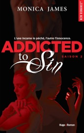 Addicted To Sin Saison 2