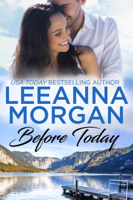 Leeanna Morgan - Before Today artwork
