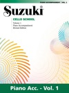 Suzuki Cello School - Volume 1 Revised