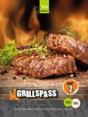 MixGenuss: GRILLSPASS Band 2