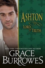 Ashton: Lord of Truth PDF Download