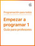 Empezar a programar1