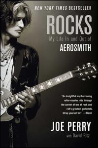 Rocks La couverture du livre martien