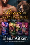 Bears Of Grizzly Ridge