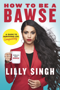 How to Be a Bawse Libro Cover