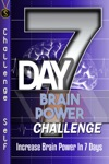 7-Day Brain Power Challenge Increase Brain Power In 7 Days
