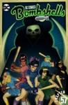 DC Comics Bombshells 2015- 57