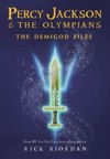 Percy Jackson  The Olympians The Demigod Files