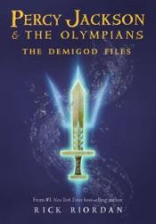 Percy Jackson & The Olympians: The Demigod Files