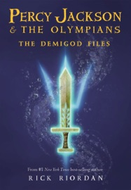 Percy Jackson & The Olympians: The Demigod Files PDF Download