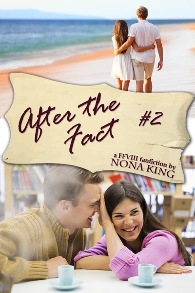 After the Fact (Bookworms and Booya #2)