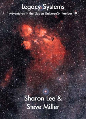 Sharon Lee & Steve Miller - Legacy Systems