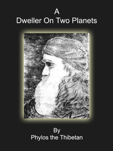 A Dweller On Two Planets Buch-Cover